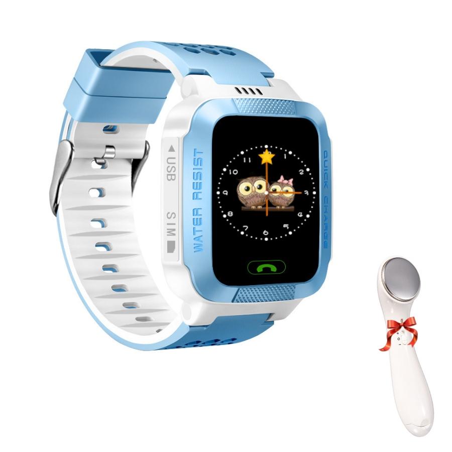 đồng hồ định vị cho bé chính hãng