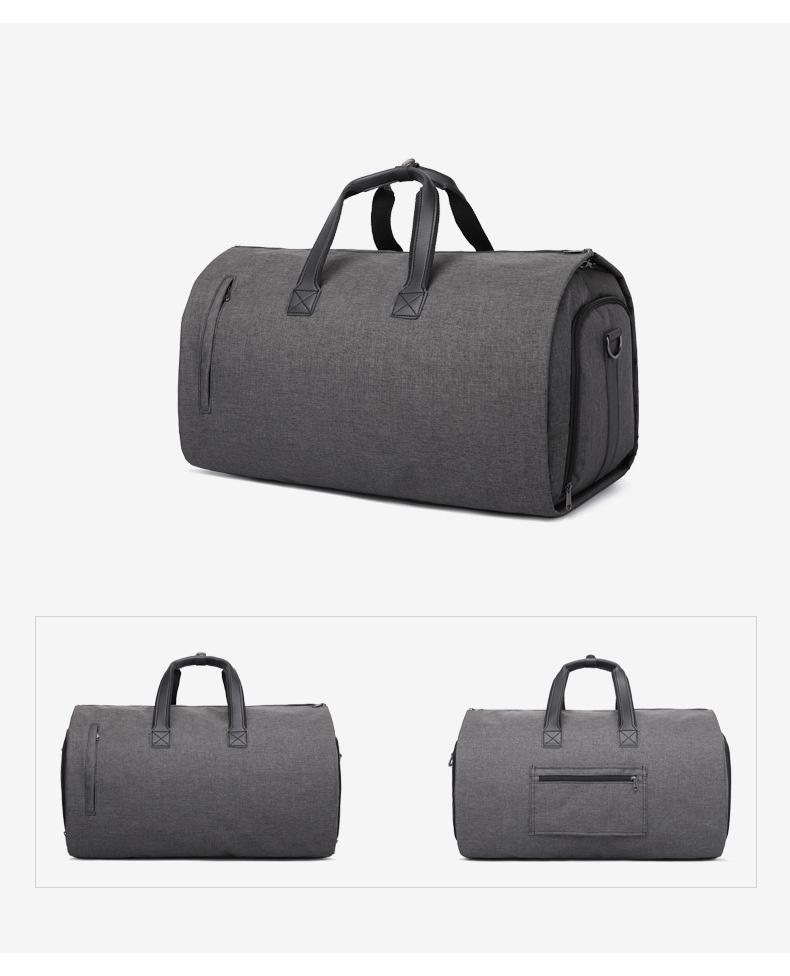 Túi xách du lịch cao cấp đa năng chống nước đẳng cấp doanh nhân 8