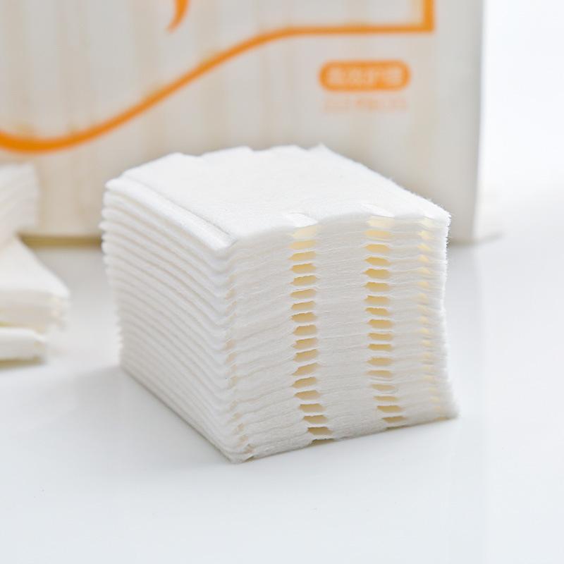 Bông Tẩy Trang 222 Cotton Pads 1