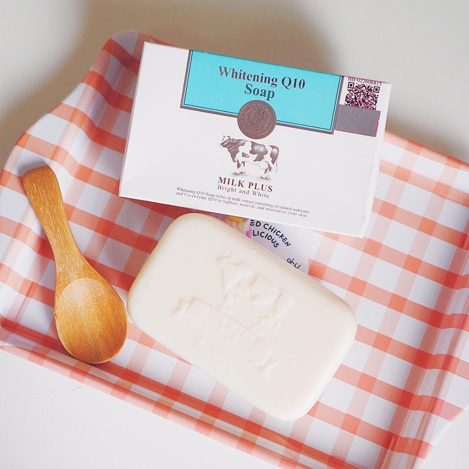 Sữa tắm truyền trắng Luvstar Body Tone Up 250ml Hàn Quốc