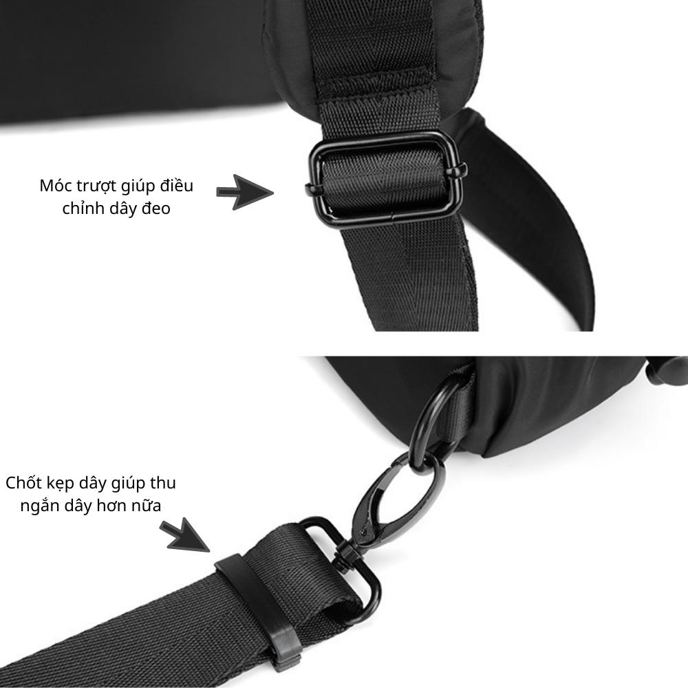 dây đeo cao cấp