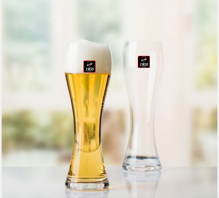 Ly Uống Bia, Trái Cây 1950 500ml ( 2 Ly)