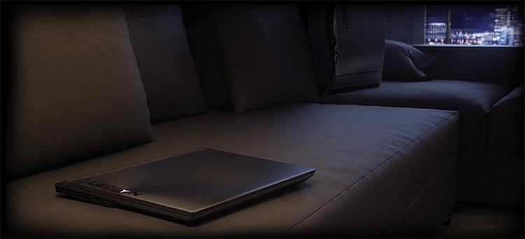 Laptop Lenovo Legion Y540-15IRH 81SY0036VN Core i7-9750H/ GTX 1650 4GB/ Dos