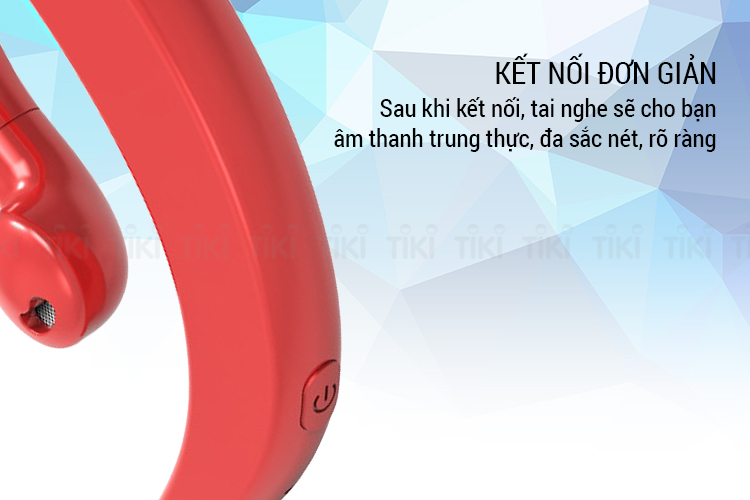 Tai Nghe Nhét Tai Bluetooth LS007
