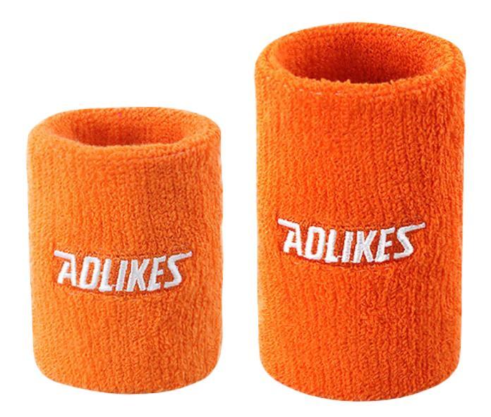 Băng cổ tay thấm mồ hôi cao cấp Aolikes - Tom Sport 14