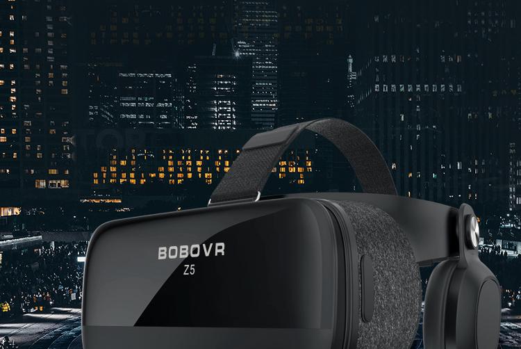 Kính 3D BoBo VR Z5