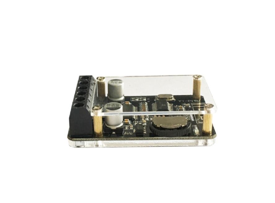 Mạch Khuếch Đại Âm Thanh Bluetooth 2 15W XY-P15W tặng hô p Mica trong suốt 1