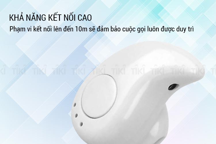 Tai Nghe Bluetooth S530 Nhét Tai V4.1 Ear-Pod
