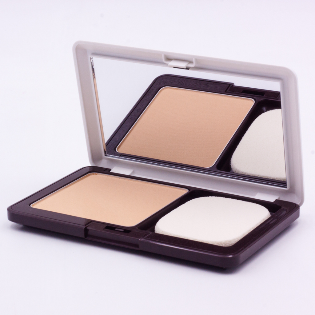 Phấn nền sáng da Naris Ailus WH Beauty Powder Foundation 1