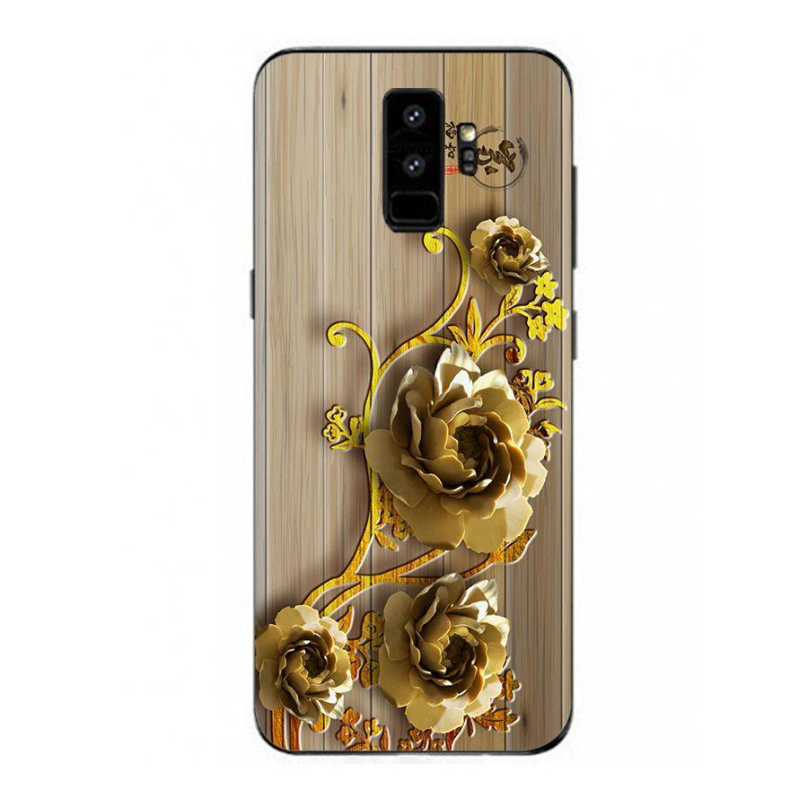 Ốp điện thoại Samsung Galaxy S9 - hình Điêu Khắc MS DKHAC014