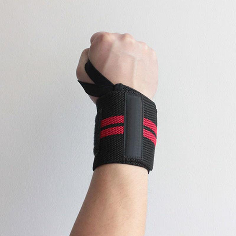 Đai quấn bảo vệ cổ tay khi tập Gym PD(Xỏ ngón cái) 3