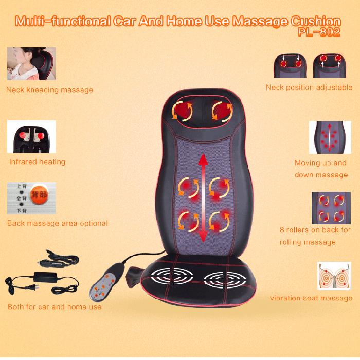 Ghế massage Puli PL-802