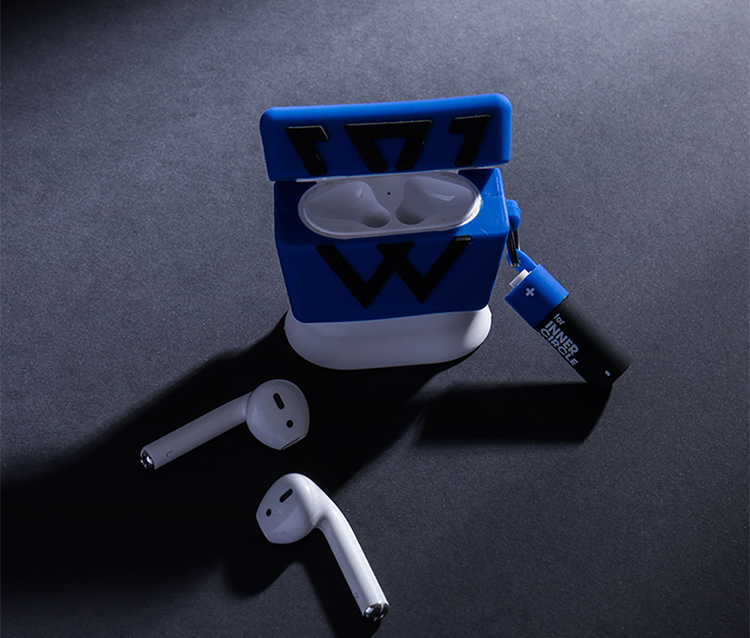 WINNER YG Official Goods AIRPODS SILICONE CASE SET