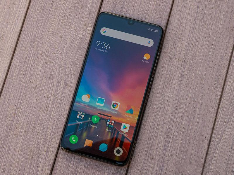 Điện Thoại Xiaomi Mi 9 (128GB/6GB) - Hàng Chính Hãng