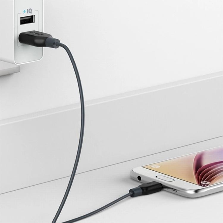 Dây Cáp Sạc Micro USB Anker PowerLine+ 0.9m - A8142 - Hàng Chính Hãng