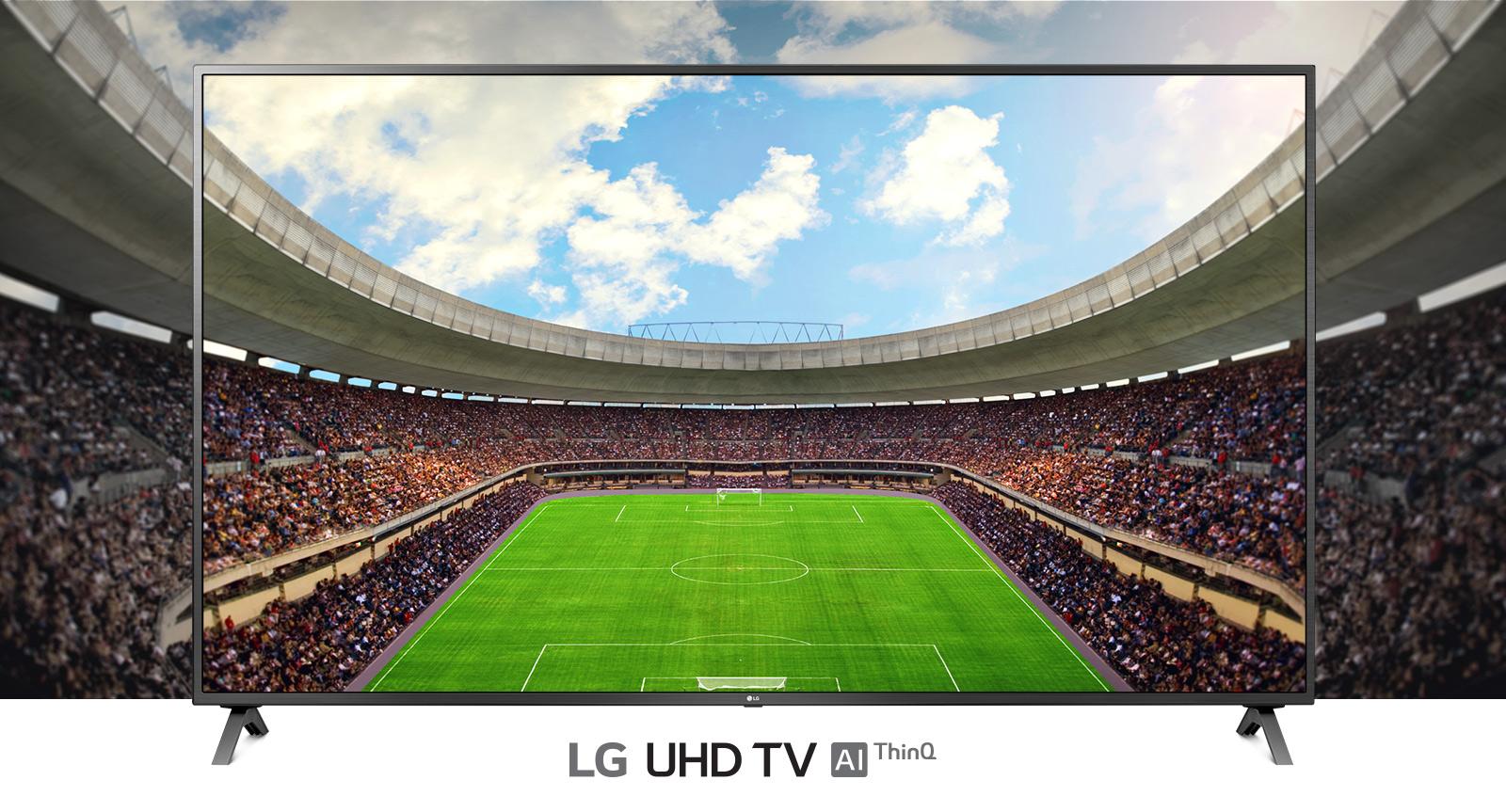 Tivi 4K đích thực đáp ứng nhu cầu giải trí của bạn