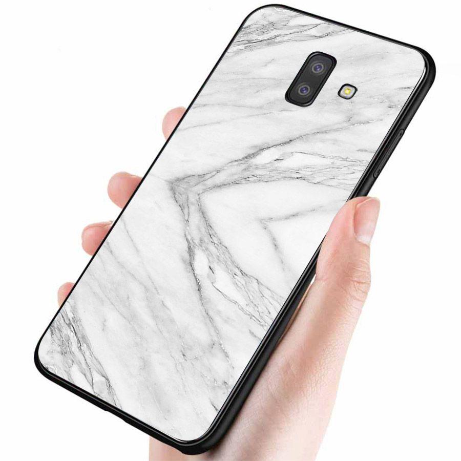 Ốp lưng điện thoại Samsung Galaxy J4 - hình vân Đá MS VANDA037