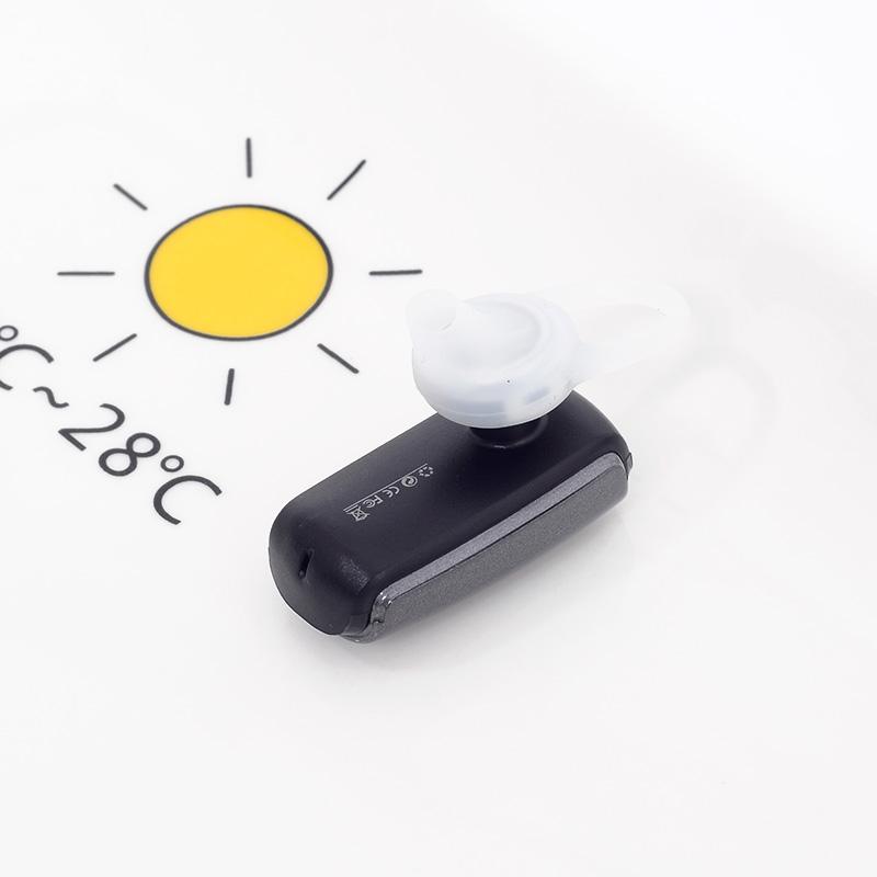 Tai nghe bluetooth chính hãng nhét tai thế hệ mới Mini Good cao cấp EM038
