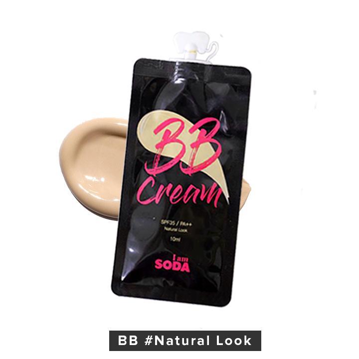 Rucy s Vanity BB Cream Dạng Hộp 5