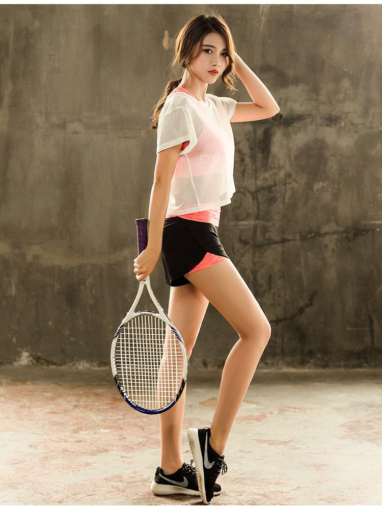 Set Bộ 3 đồ quần áo thun thể thao nữ áo ngoài zen năng động ( Đồ Tập Gym, Yoga, Aerobic ) mã 8808 25