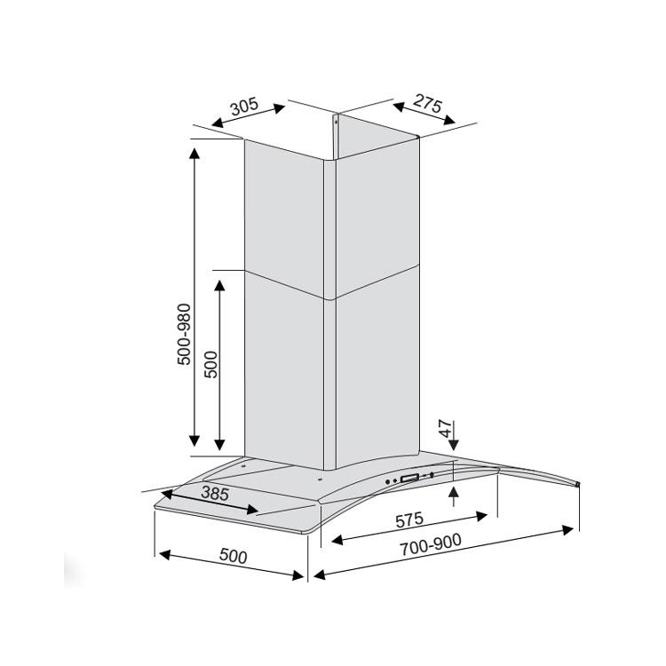 Bếp Điện Từ Đôi Steiger STG-IDK200 (4800W)