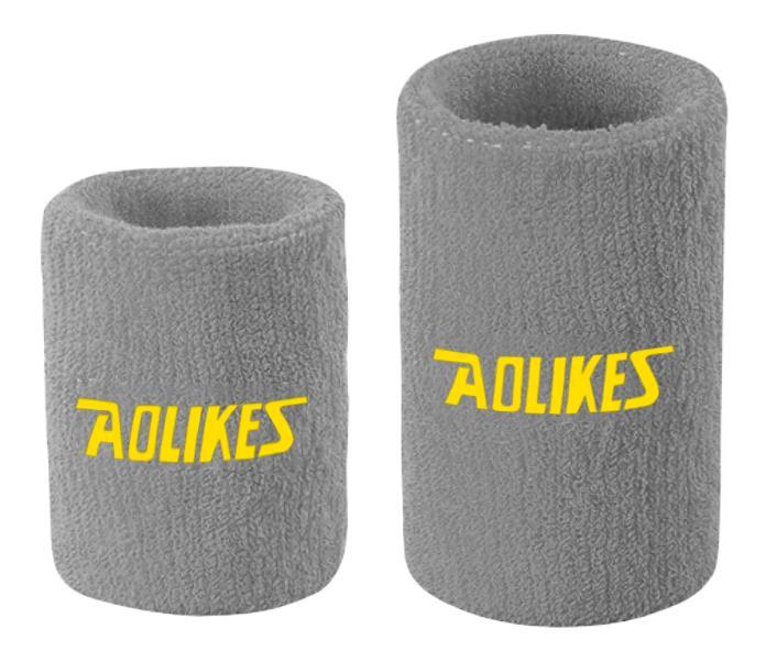 Băng cổ tay thấm mồ hôi cao cấp Aolikes - Tom Sport 8
