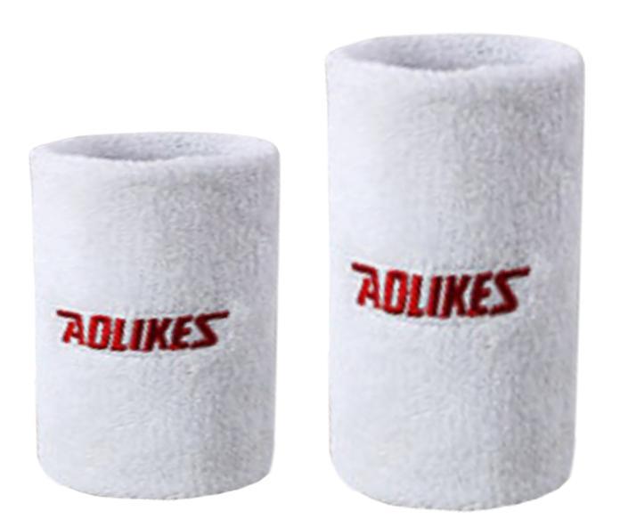 Băng cổ tay thấm mồ hôi cao cấp Aolikes - Tom Sport 13
