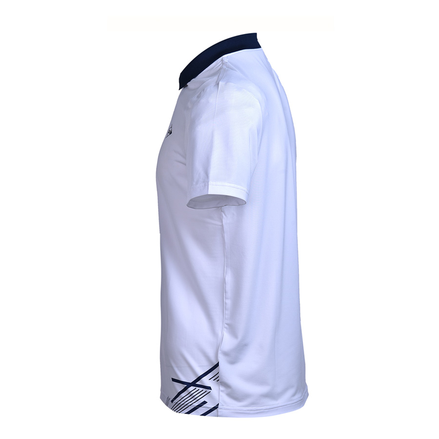 Áo Cầu Lông nam Cao cấp Dunlop - DABAS9037-1C