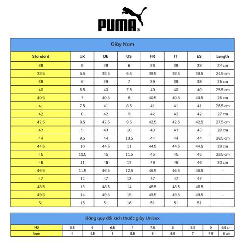 PUMA - Giày sneaker nam Puma x Karl Lagerfeld 370583 1