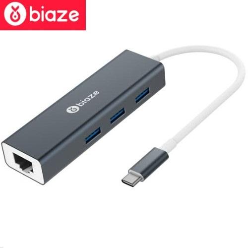 Bộ chuyển đổi USB Type-C BIAZE ZH19