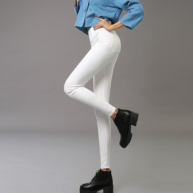 Quần nữ legging chất liệu cao cấp ôm dáng 9100157 6