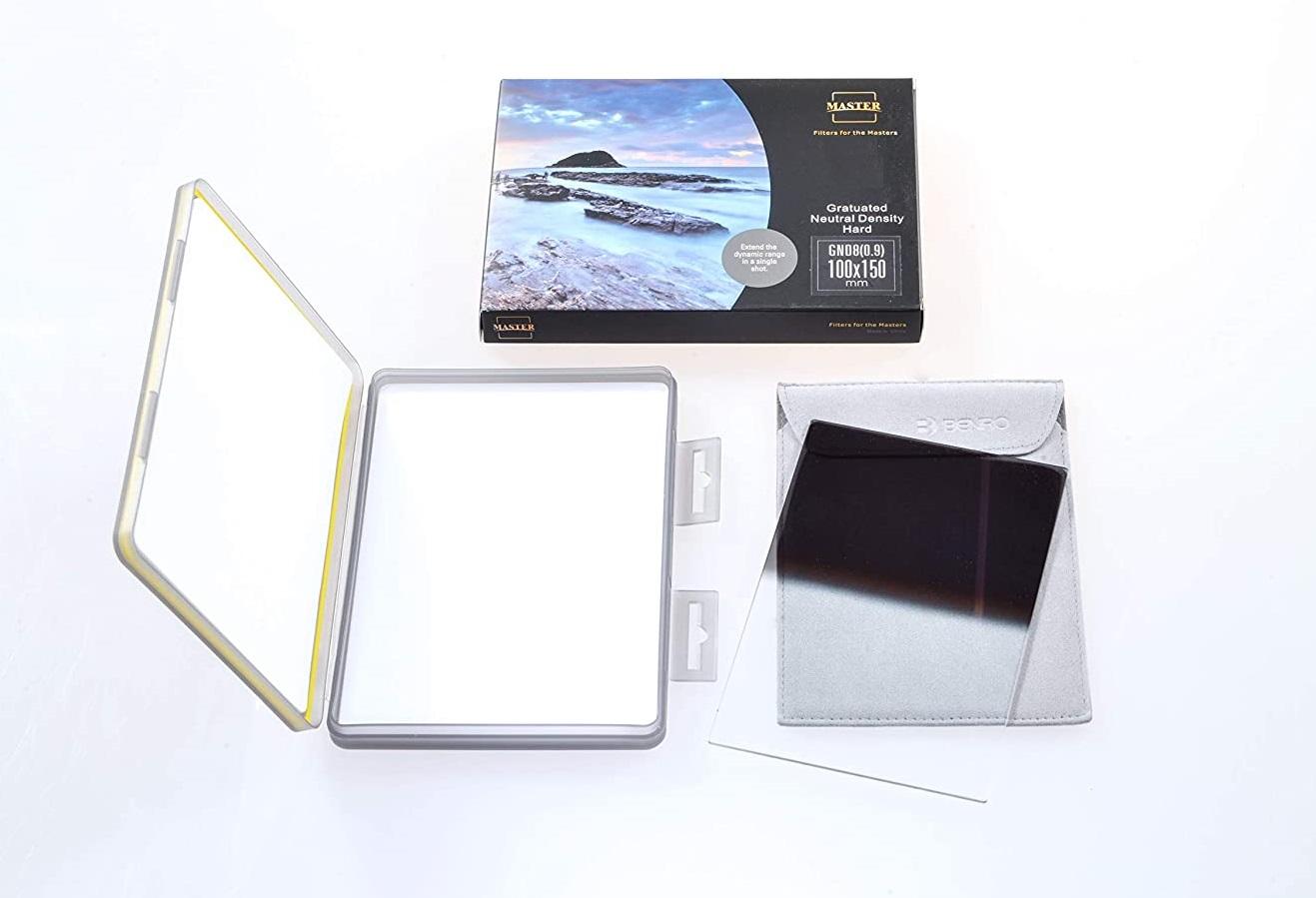Filter Kính lọc vuông Benro Hệ 100, Hàng chính hãng 19