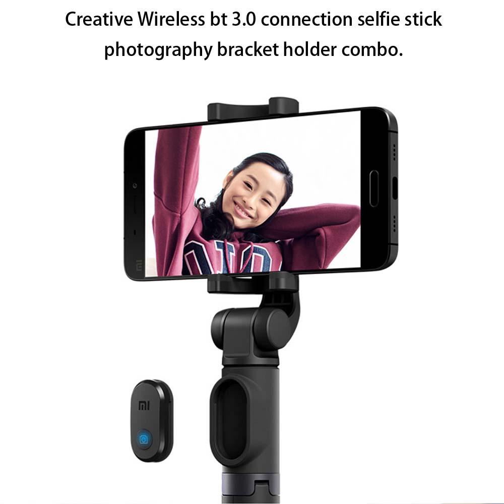 Gậy Selfie 3 Chân Xiaomi Cho Hệ Điều Hành iOS/Android