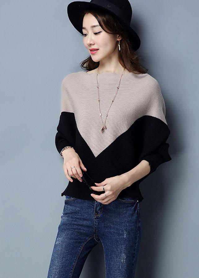 Áo len nữ dài tay Hati xinh xắn - AL9822 2
