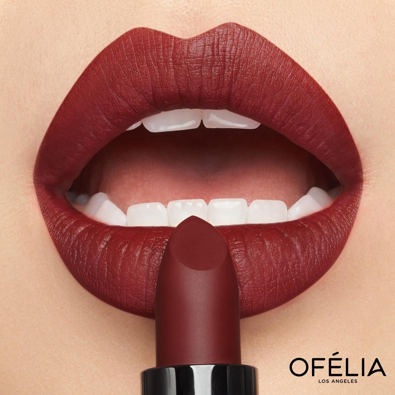 Son Thỏi OFÉLIA Starlight Velvet Lipstick (3.5g)