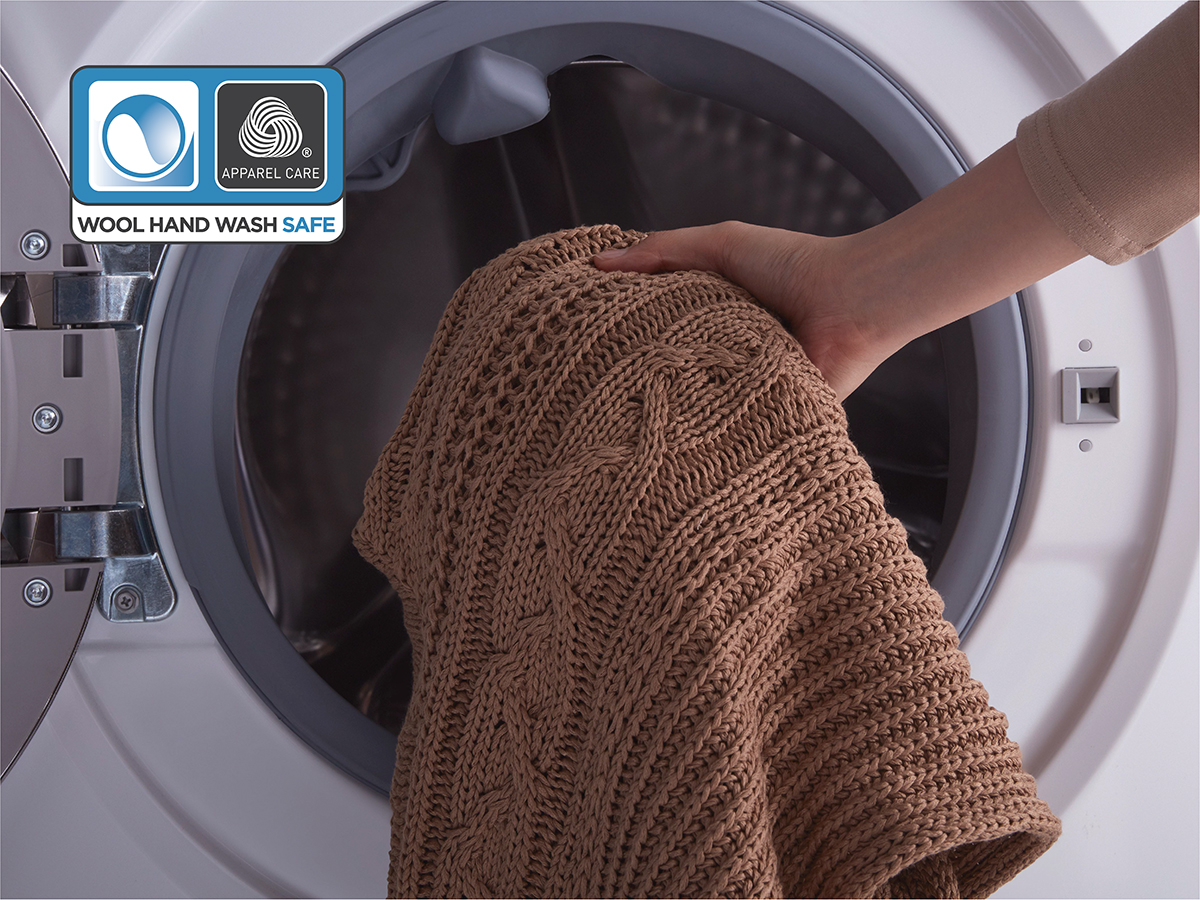 Máy Giặt Cửa Trước Inverter Electrolux EWF8024BDWA (8kg) - Hàng Chính Hãng