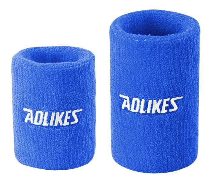 Băng cổ tay thấm mồ hôi cao cấp Aolikes - Tom Sport 17