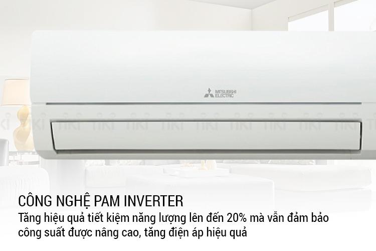 Máy Lạnh Inverter Mitsubishi Electric Msy-Jp25vf (1.0hp) - Hàng Chính Hãng