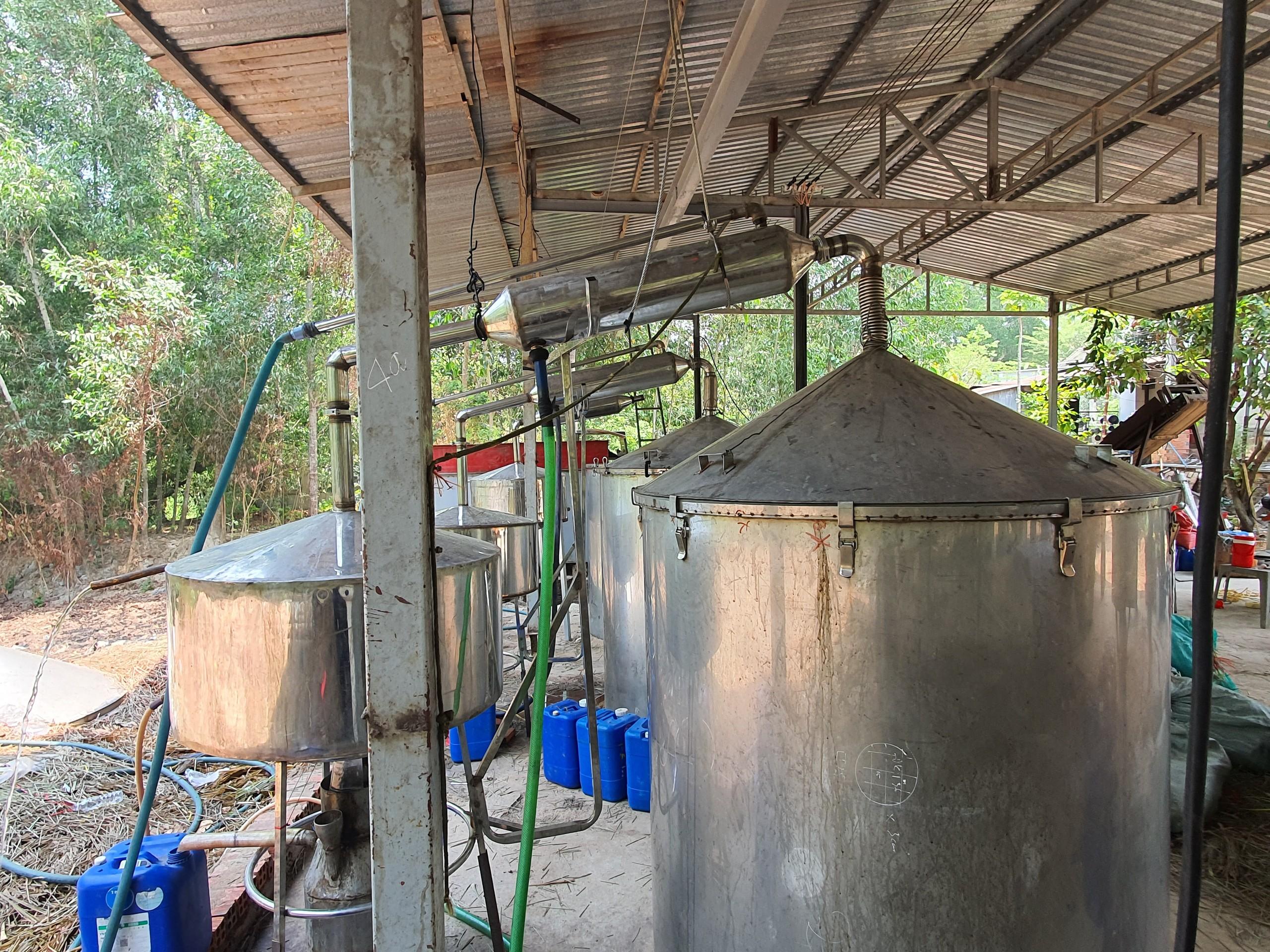 Tinh dầu hoa Hồng 100ml Mộc Mây - tinh dầu thiên nhiên nguyên chất 100% - chất lượng và mùi hương vượt trội 18