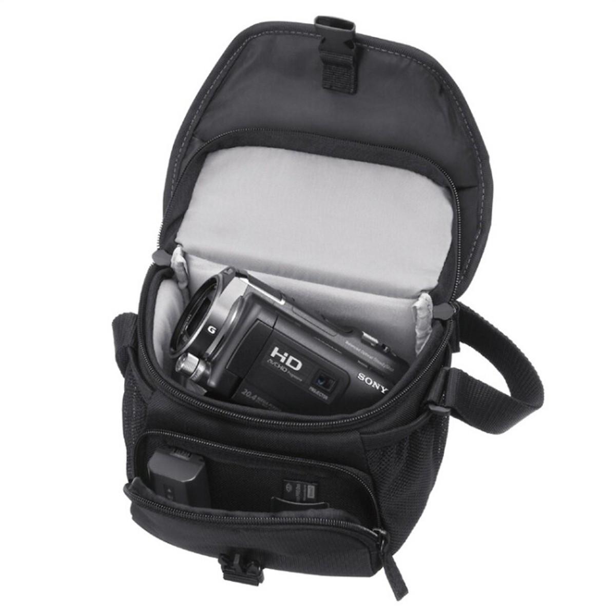 Túi Đựng Máy Ảnh SONY LCS-U11 (Cho Digital Camera / Micro Single Camera)