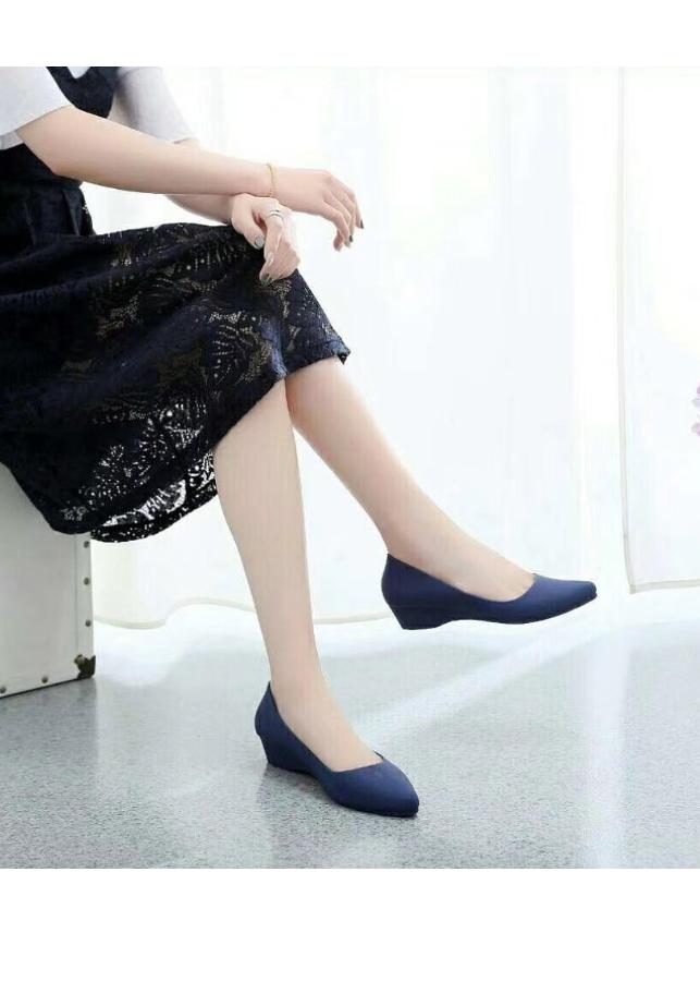 Giày nhựa thời trang mùa hè chịu nước hàng cao cấp GIAY01 6