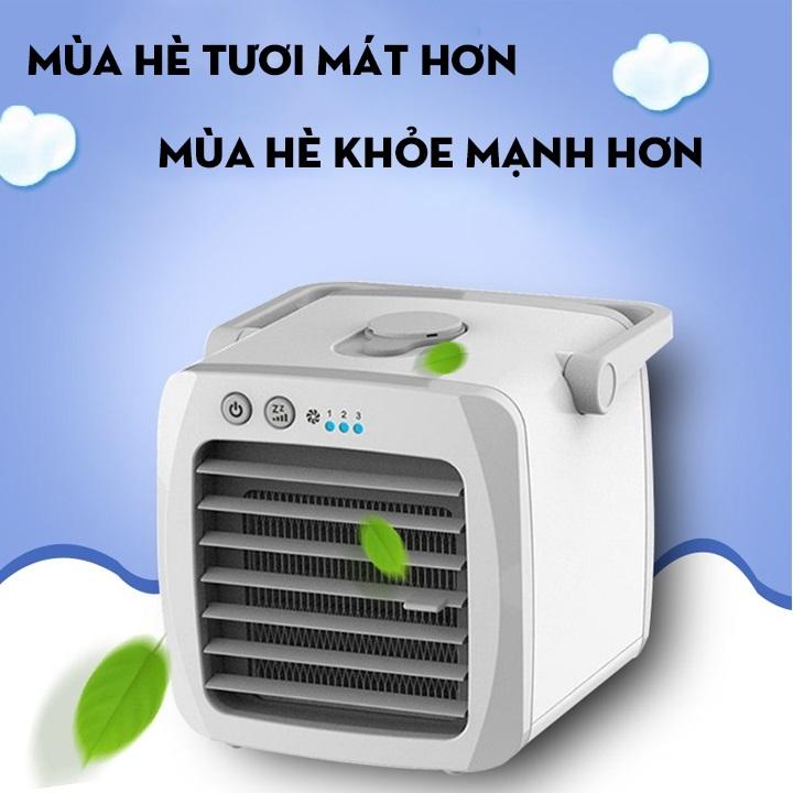 Máy lạnh mini 5