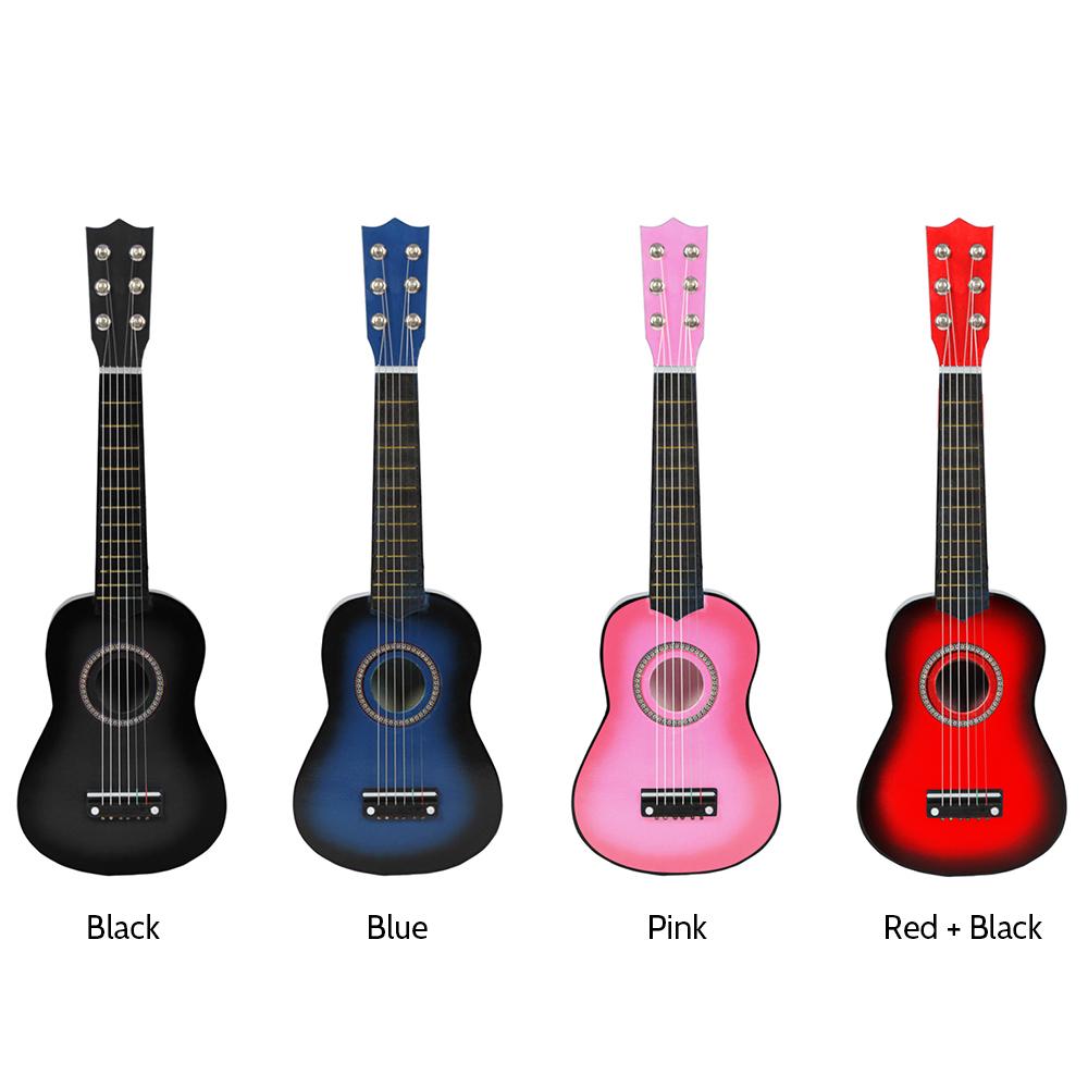 Đàn Guitar Basswood Cho Người Mới Bắt Đầu