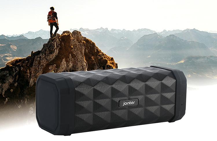 Loa Bluetooth Jonter M99 - Hàng Chính Hãng