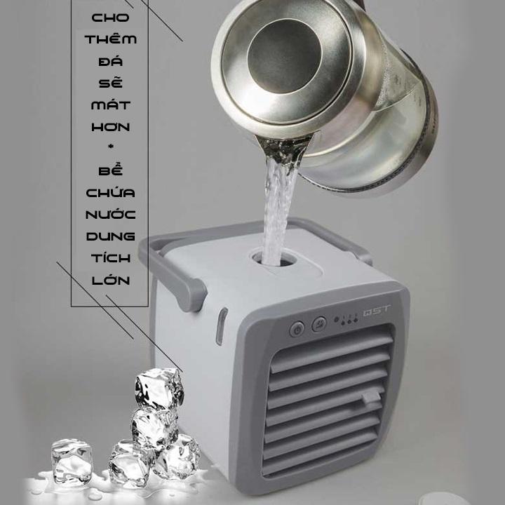 Máy lạnh mini 3