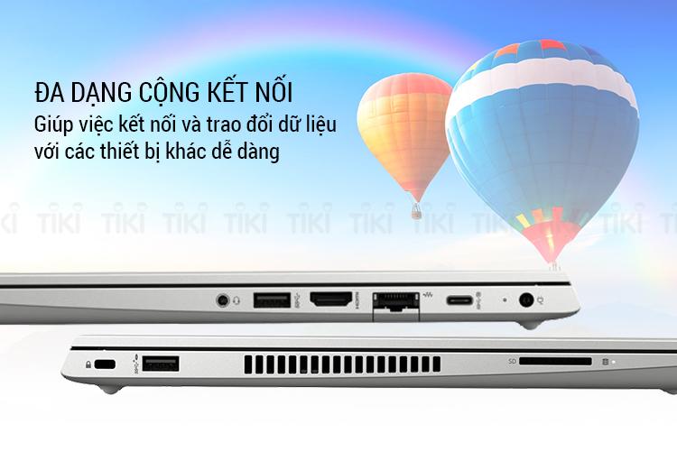 Laptop HP ProBook 430 G6 5YN22PA Core i5-8265U/ Dos (13.3 HD) - Hàng Chính Hãng