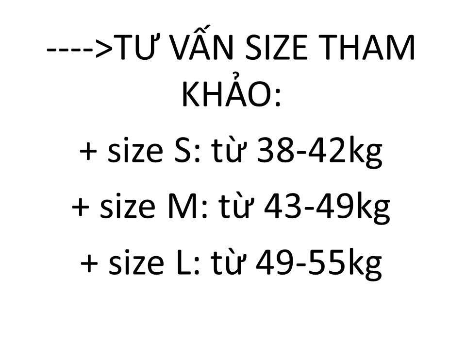Quần short nữ lưng cao Julido S20 chất jean, một màu, ba kích thước thời trang trẻ trung 2