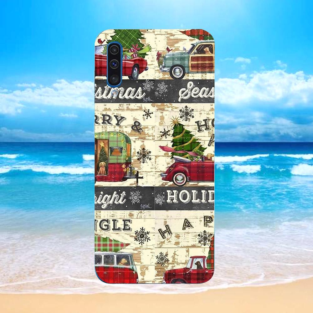 Ốp lưng điện thoại Samsung Galaxy J7 - giáng sinh đầm ấm MS GSDA006