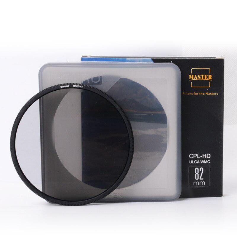 Filter Kính lọc vuông Benro Hệ 100, Hàng chính hãng 22