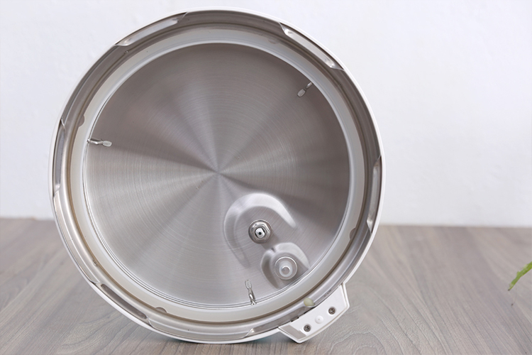 Nồi Áp Suất Điện Supor SPC50YA310VN (5.0 lít)